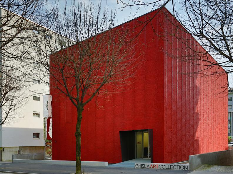 Fondazione Ghisla Art Collection