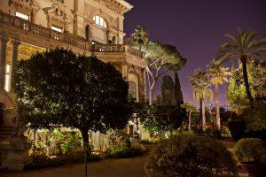 Istituto Svizzero - Roma