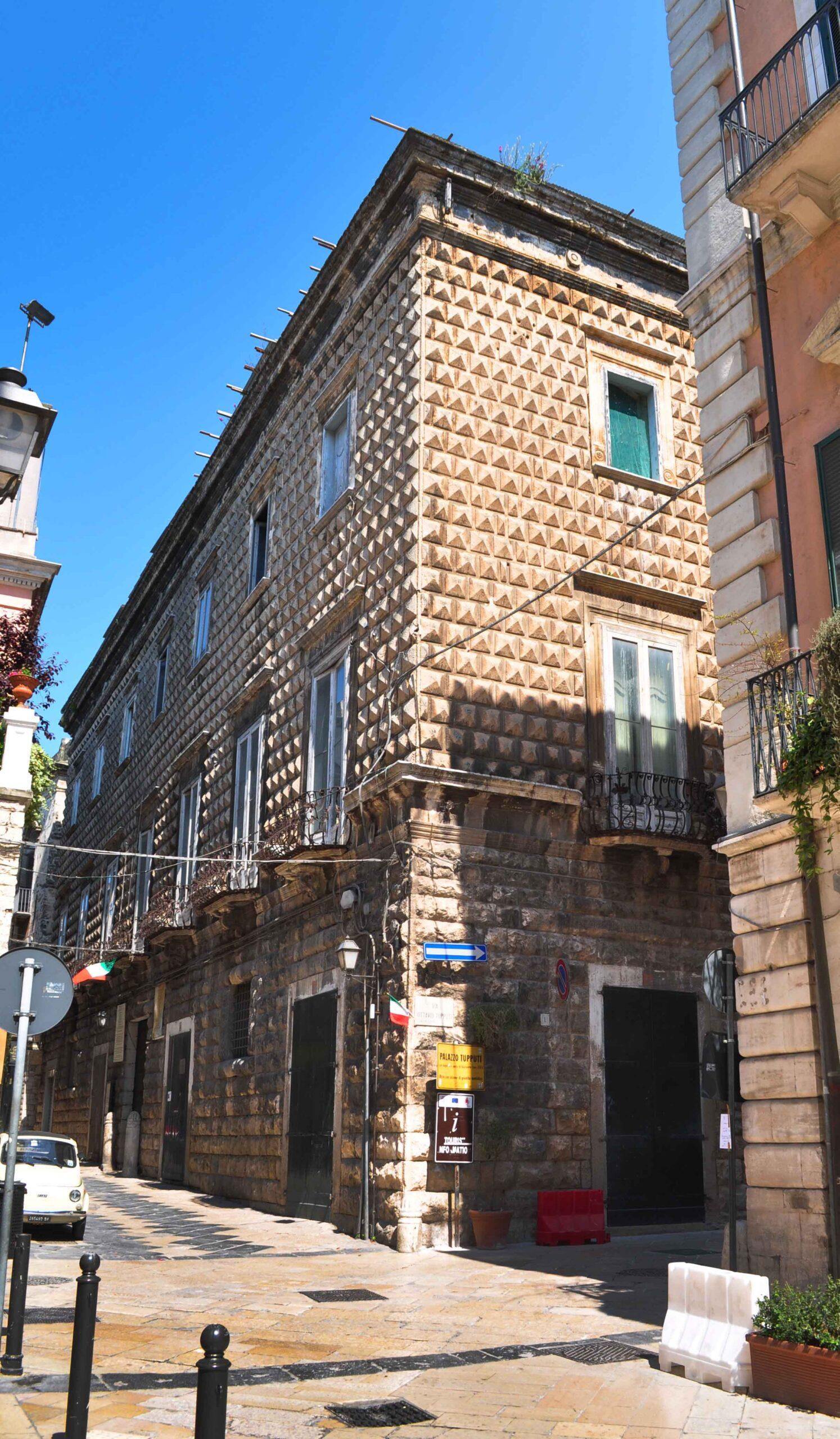 Palazzo Tupputi