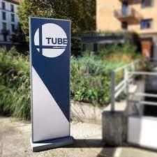 Tube Culture Hall