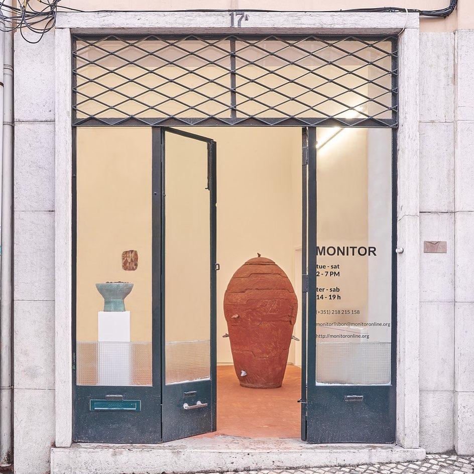 Monitor Lisbon