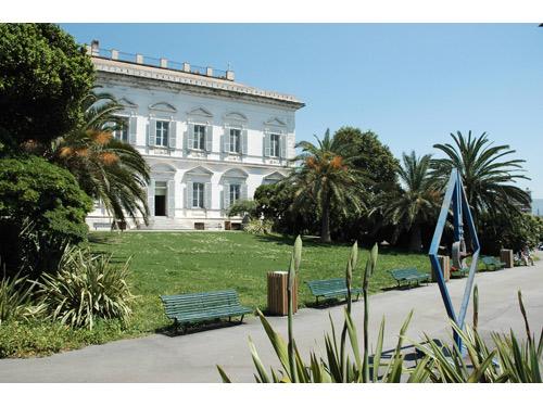 Museo d'Arte Contemporanea di Villa Croce