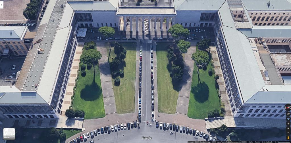 MUCIV - Museo delle Civiltà
