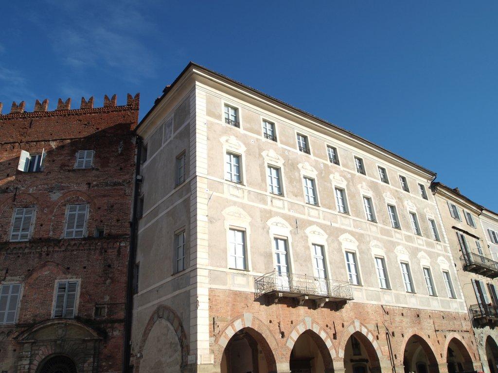 Museo della Ceramica di Mondovì