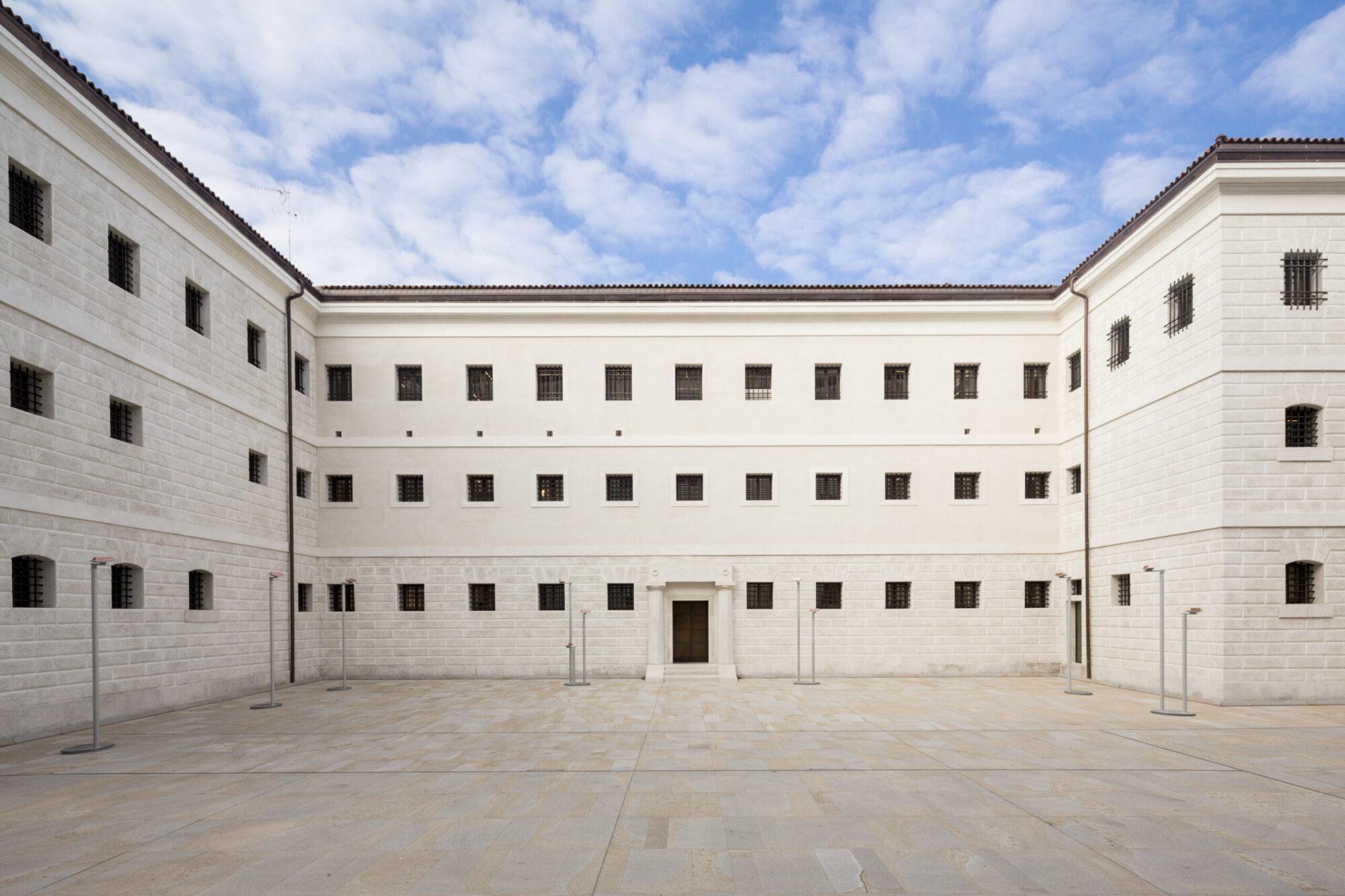Gallerie delle Prigioni